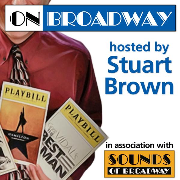 ArtsPower On Broadway podcast