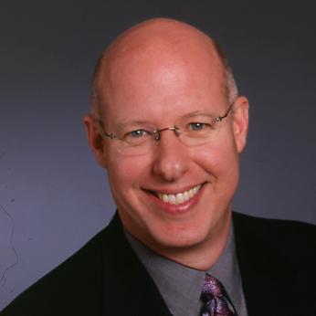 Mark Blackman