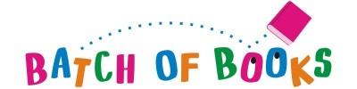 Batch of Books logo