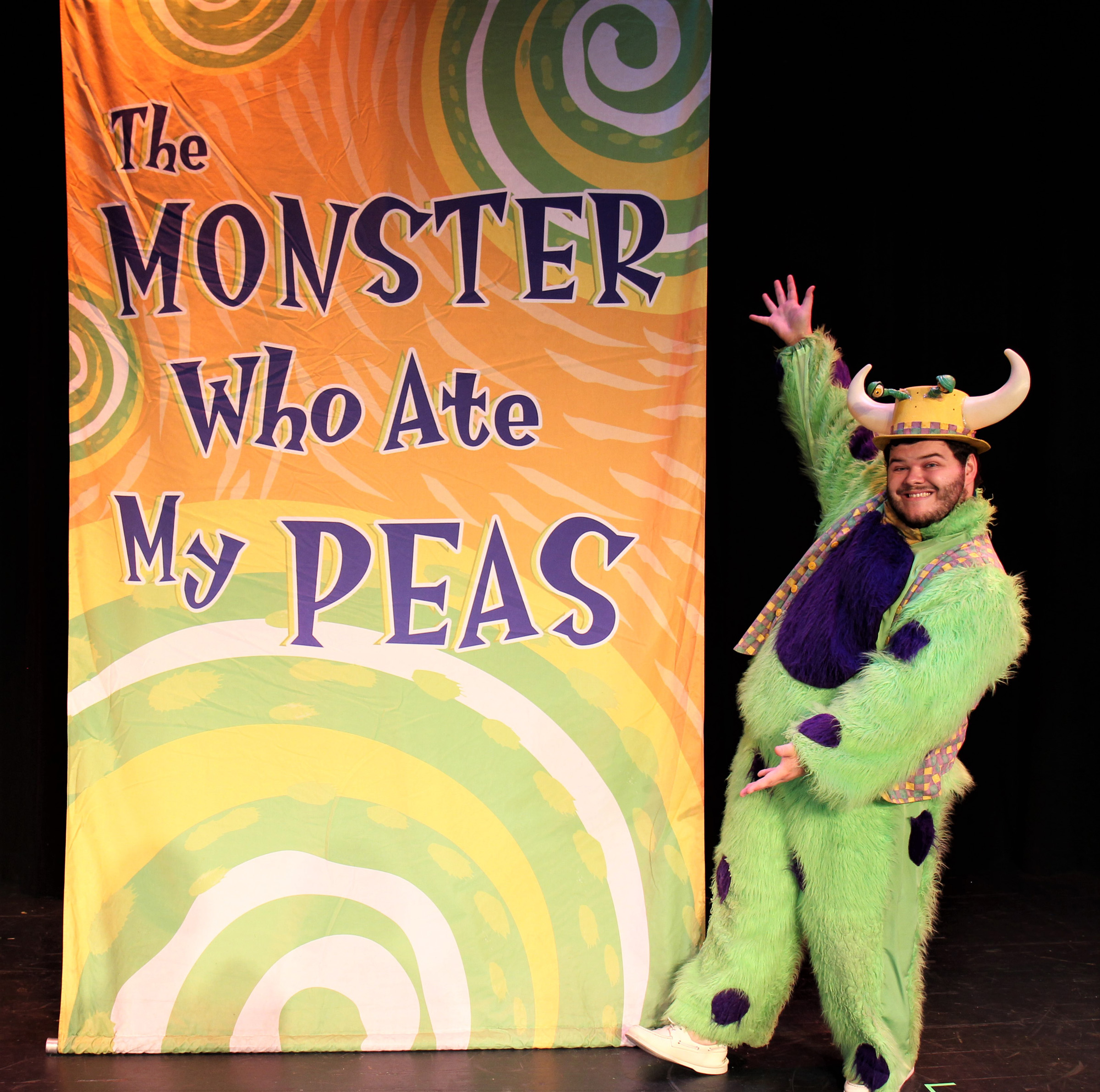 Alex Lukenbaugh (as Dad/Monster)